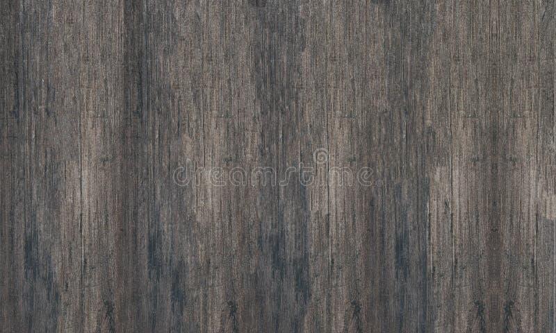 Textura de madera de Brown Fondo de madera abstracto de la textura fotografía de archivo libre de regalías