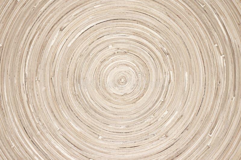 Textura de madera circular imagen de archivo libre de regalías