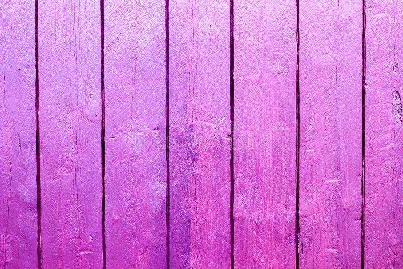 Textura de madera coloreada fotos de archivo
