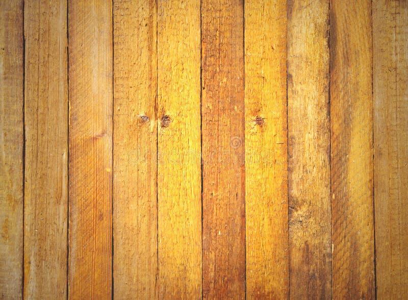 Textura de madera de Brown foto de archivo libre de regalías