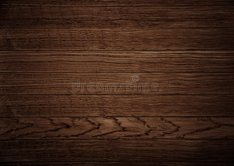 Textura de madera de Brown imagenes de archivo