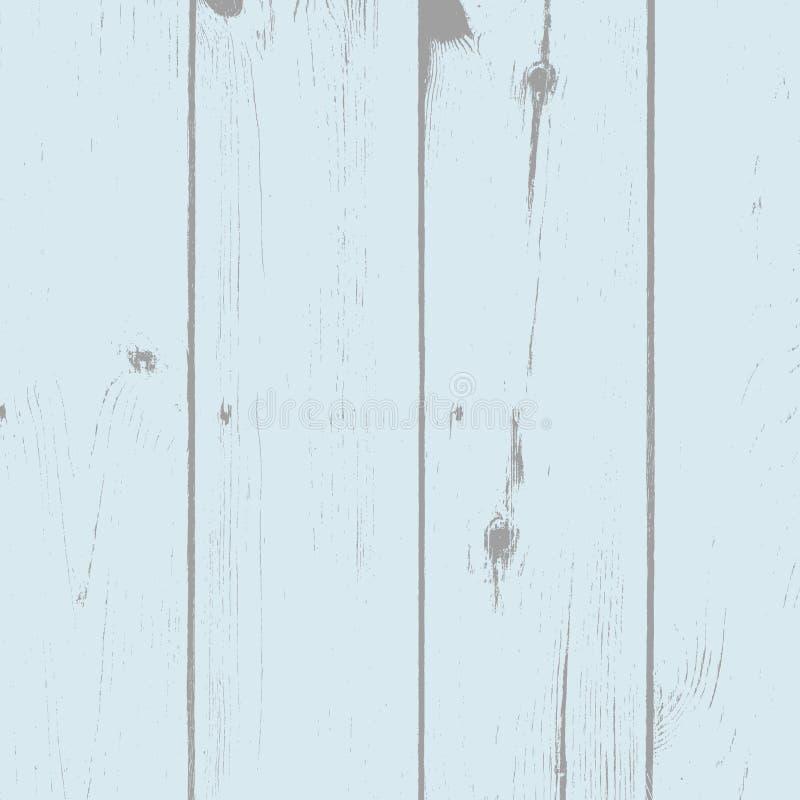 Textura de madera de la desolación libre illustration