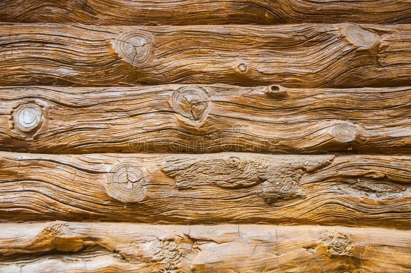 Textura de madera de la pared imagen de archivo