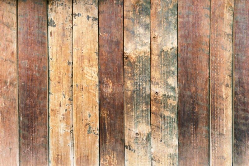 Textura de madera de la vendimia fotografía de archivo libre de regalías