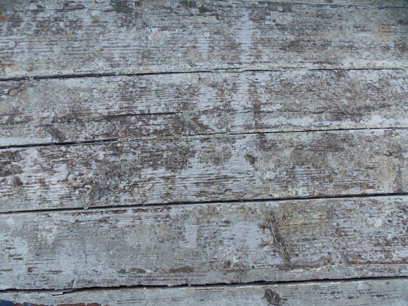 Textura de madera de los tableros del grano fotos de archivo libres de regalías