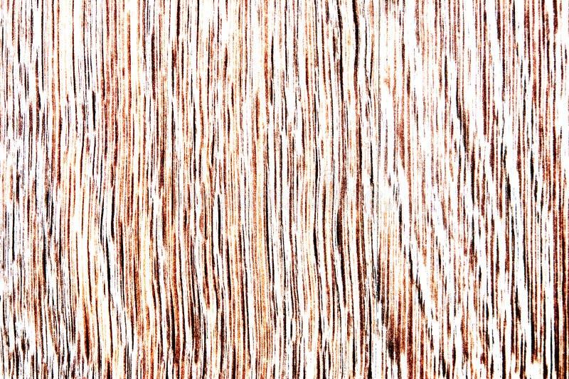Textura de madera del alto contraste en tonos rojos imagen de archivo libre de regalías