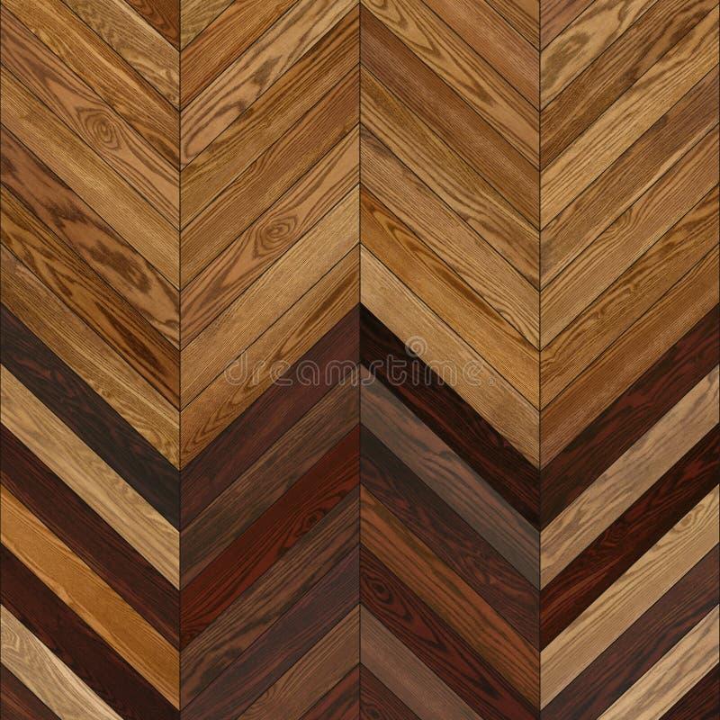 Textura de madera del entarimado de la decoración foto de archivo