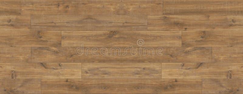 Textura de madera del entarimado para el piso foto de archivo
