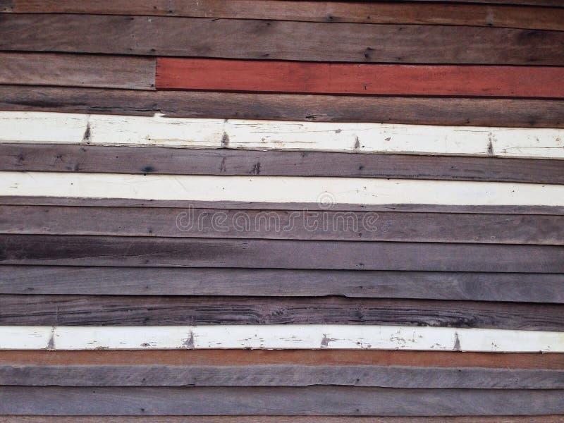 Textura de madera del fondo del tablón fotos de archivo libres de regalías