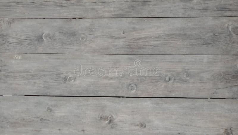 Textura de madera del fondo del piso del vintage color sombreado fotos de archivo libres de regalías