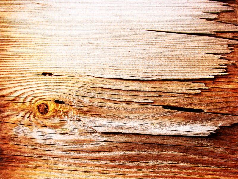 Textura de madera del grunge fotografía de archivo