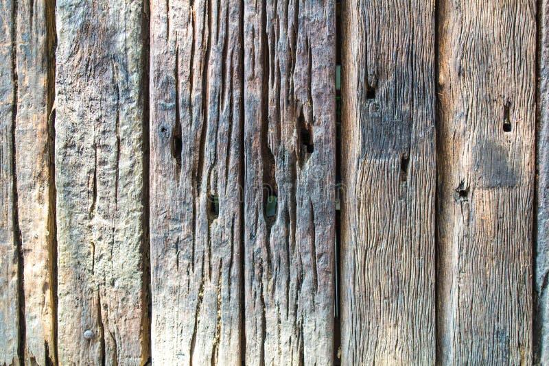 Textura de madera del listón detrás molida fotos de archivo libres de regalías