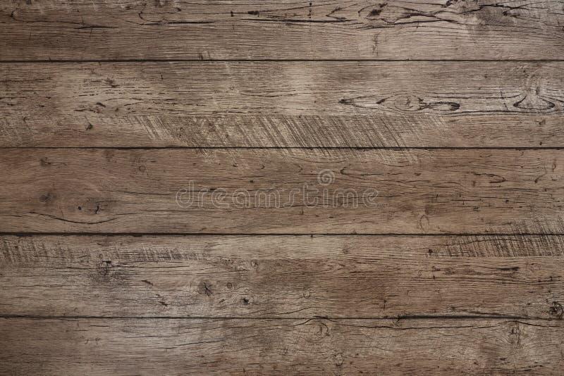 Textura de madera del modelo foto de archivo libre de regalías