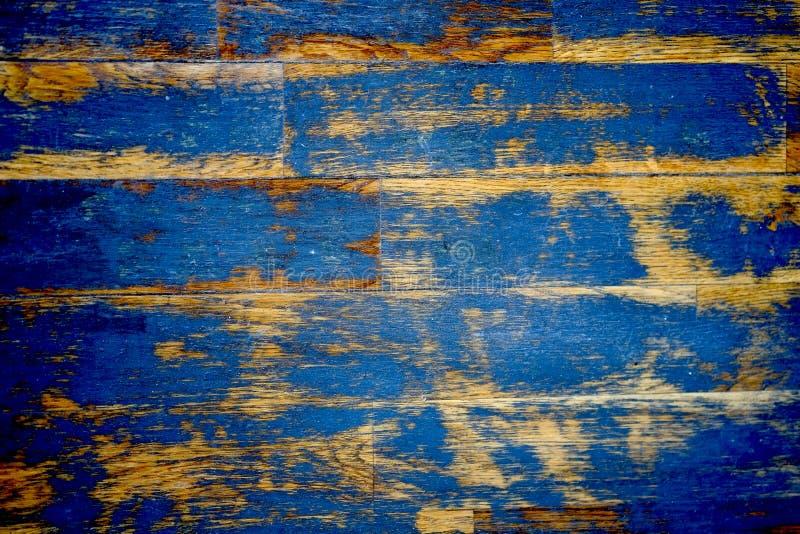 Textura de madera del piso