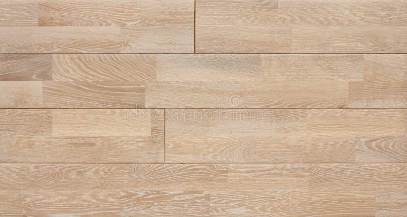 Textura de madera del piso, entarimado del roble imágenes de archivo libres de regalías