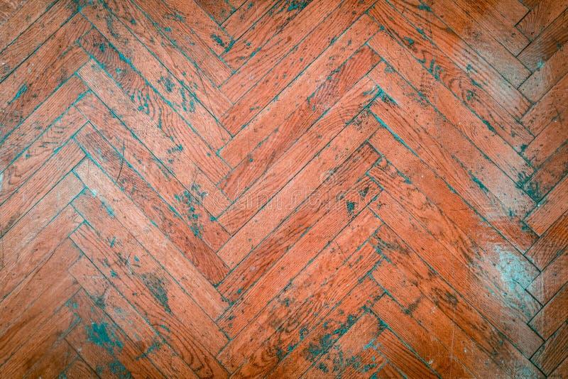 Textura de madera del piso de entarimado foto de archivo