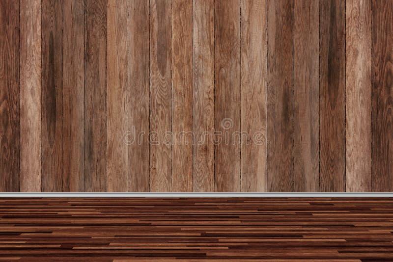 Textura de madera del sitio, vintage texturizado fotografía de archivo libre de regalías