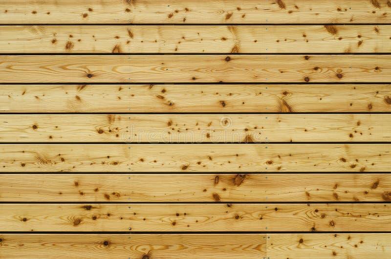 Textura de madera del tablero con la textura de madera del tablero de los tornillos con los tornillos fotos de archivo
