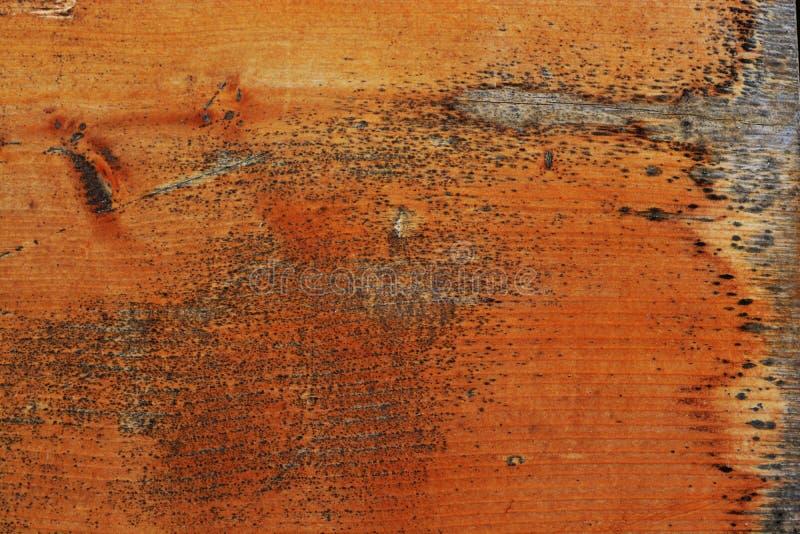 Textura de madera del vintage foto de archivo