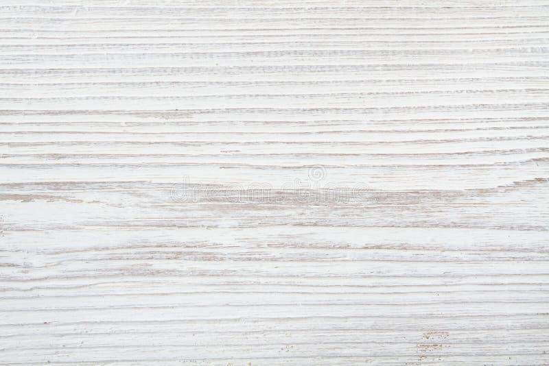 Textura de madera, fondo de madera blanco foto de archivo