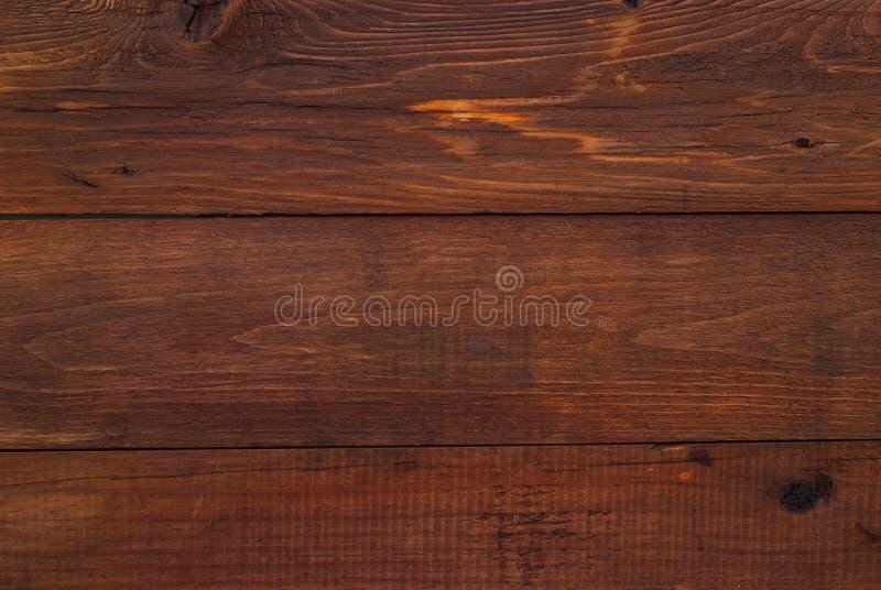 Textura de madera, fondo de madera del grano del tablón imagenes de archivo