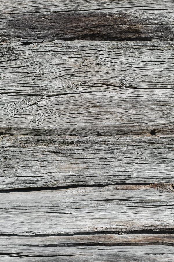 Textura de madera gris fotos de archivo