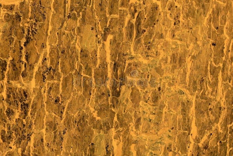 Textura de madera invertida foto de archivo libre de regalías