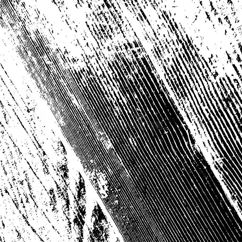 Textura de madera de la capa libre illustration