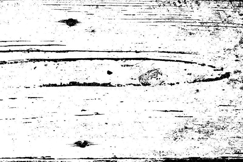Textura de madera de la capa stock de ilustración