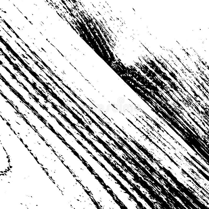 Textura de madera de la desolaci?n libre illustration
