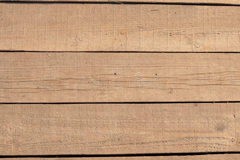 Textura de madera de la vieja textura de madera fotografía de archivo libre de regalías