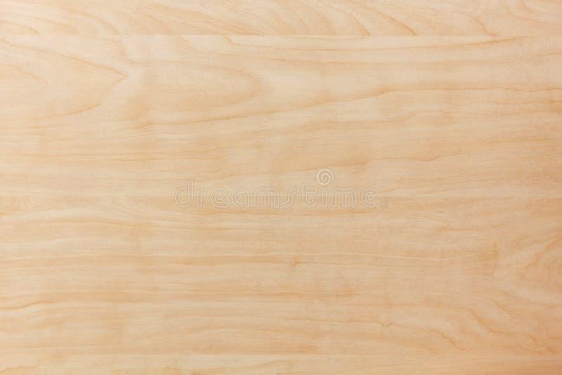 Textura de madera ligera fotografía de archivo libre de regalías
