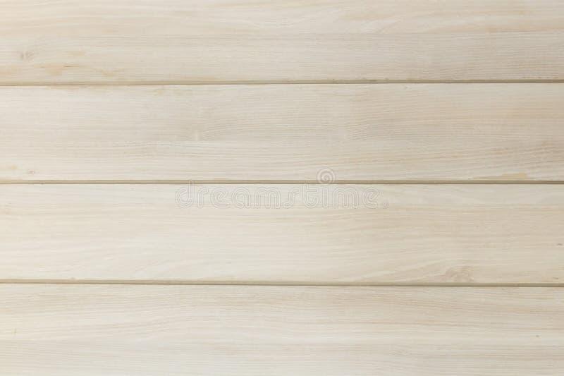 Textura de madera ligera para el fondo imagen de archivo libre de regalías
