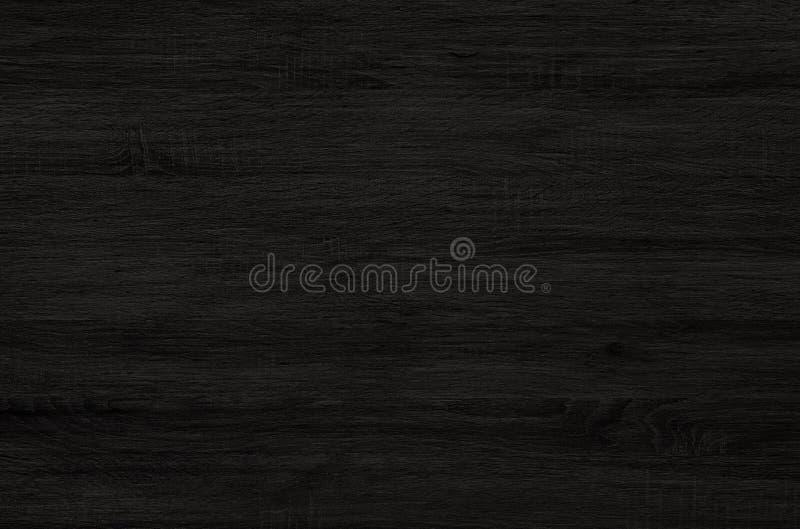 Textura de madera negra los paneles viejos del fondo imágenes de archivo libres de regalías