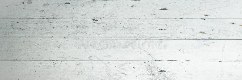 Textura de madera orgánica blanca Fondo de madera ligero Madera lavada vieja imágenes de archivo libres de regalías