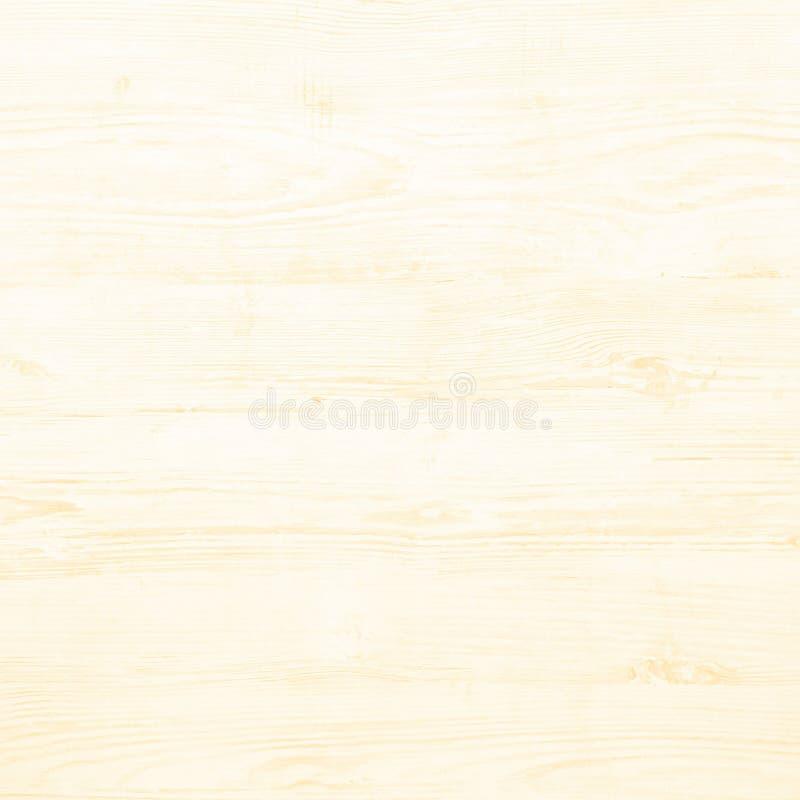 Textura de madera orgánica blanca Fondo de madera ligero Viejo lavado fotografía de archivo libre de regalías