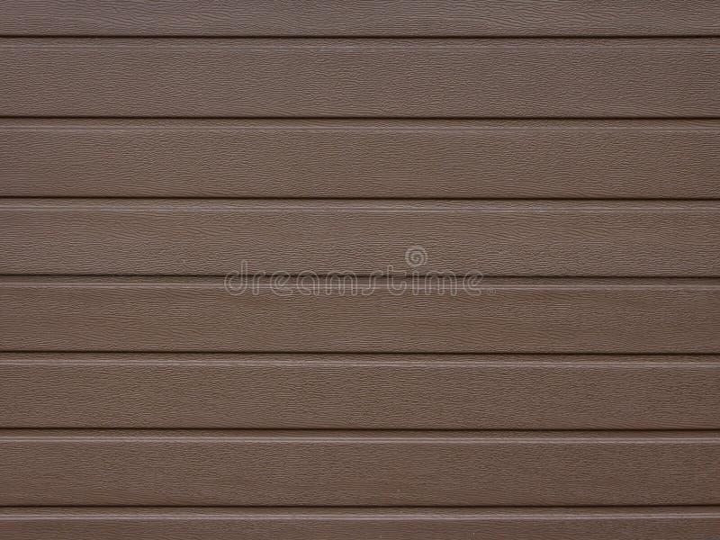 Textura de madera oscura del revestimiento de madera para el diseño gráfico y el arte digital fotografía de archivo libre de regalías