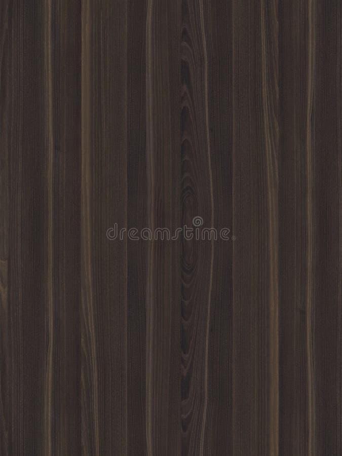 Textura de madera oscura para el interior imagenes de archivo