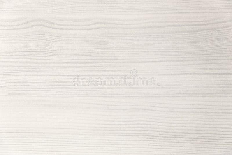 Textura de madera Textura de madera para el dise?o y la decoraci?n Blanco del color, leche Textura fina, modelo Madera blanqueada foto de archivo libre de regalías