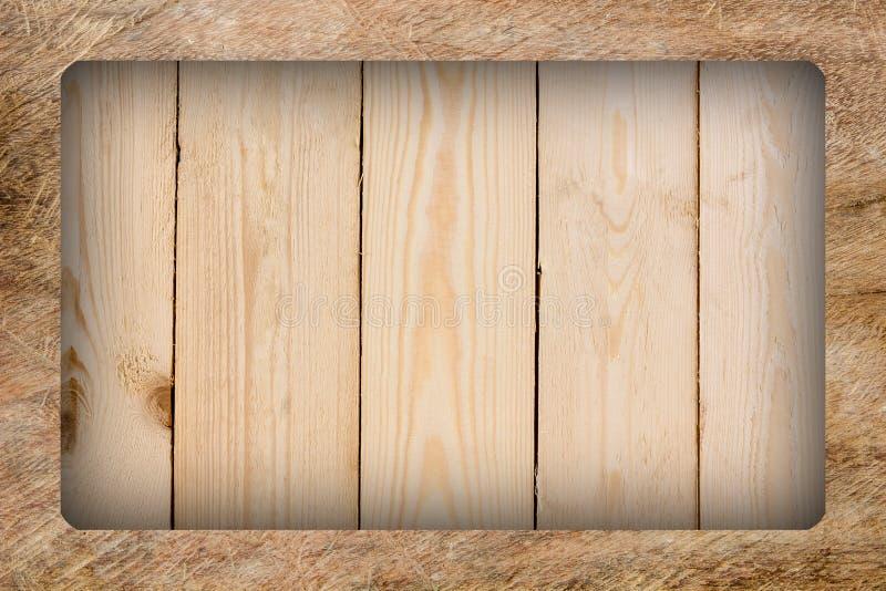 Textura de madera para la textura del fondo foto de archivo