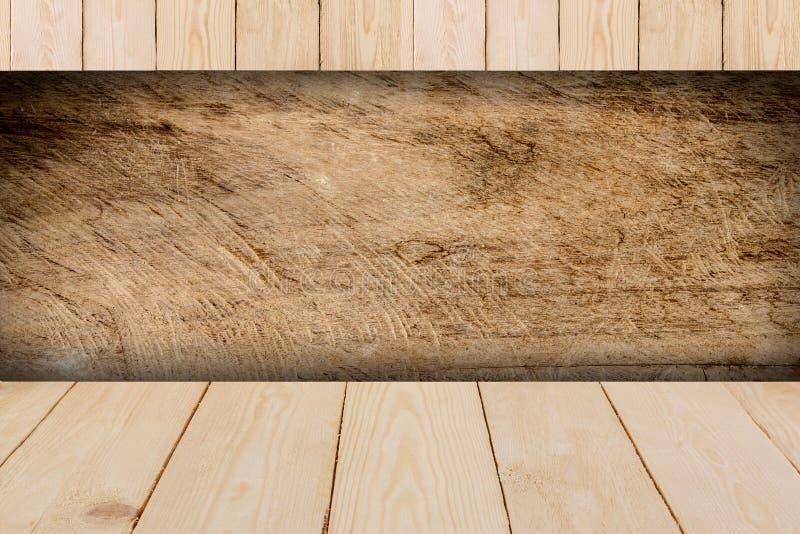 Textura de madera para la textura del fondo imagen de archivo libre de regalías