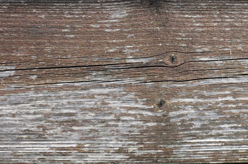 Textura de madera resistida imagenes de archivo