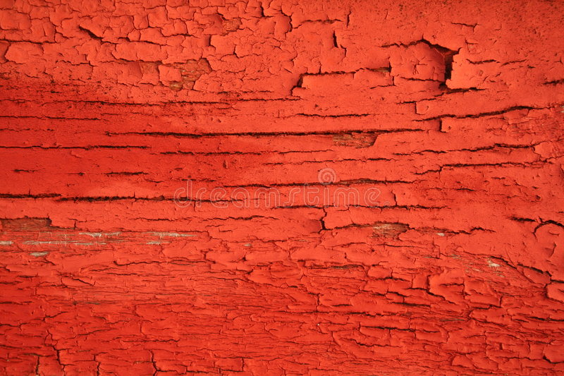 Textura de madera roja imagenes de archivo