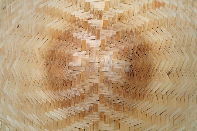 Textura de mimbre de la rota inconsútil imágenes de archivo libres de regalías