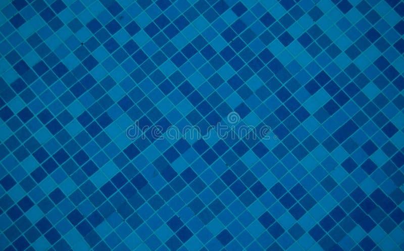 Textura de mosaico fotos de archivo