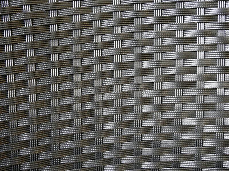 Textura de nylon negra del acoplamiento imagenes de archivo