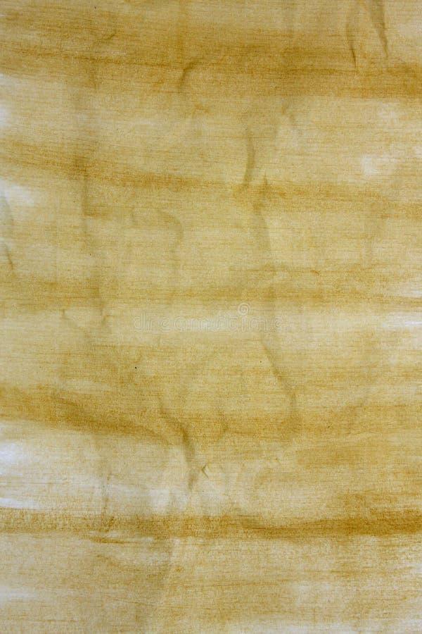 Textura de papel imagens de stock royalty free