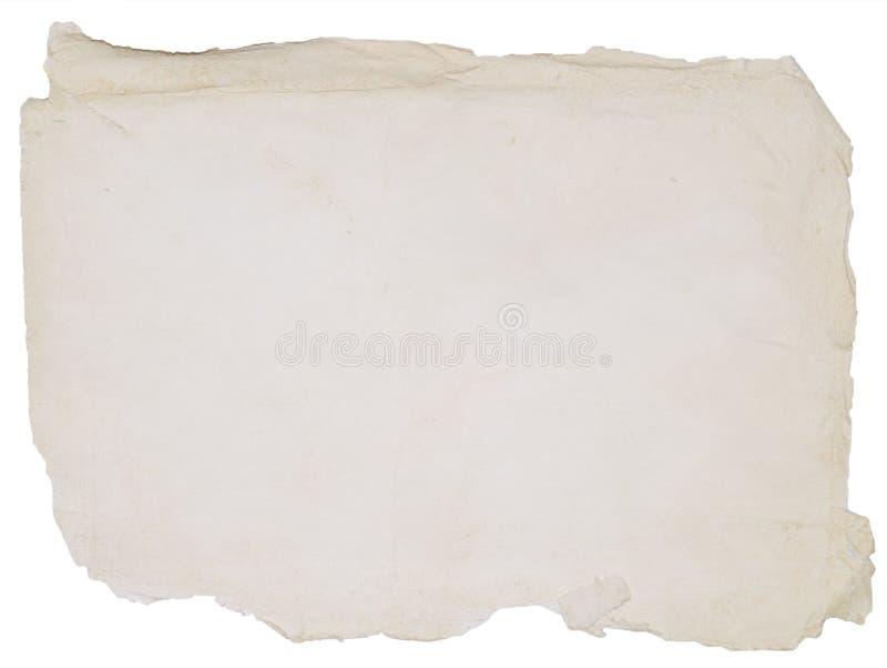 Textura de papel imagem de stock