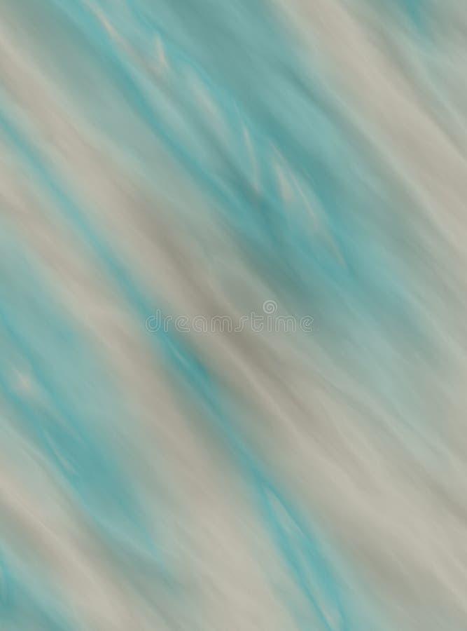 Textura de papel abstrata ilustração do vetor