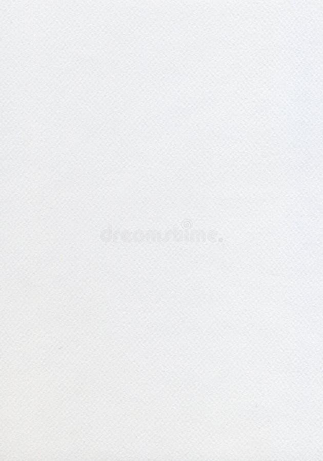 Textura de papel de la acuarela stock de ilustración